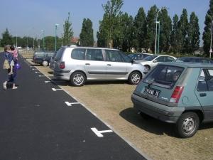 Ecoraster E40